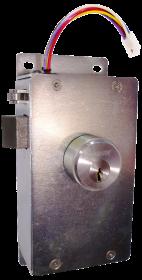 SOLENOID LOCK 9912S - LH